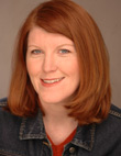 FRESH YARN: The Online Salon for Personal Essays presents Kate Flannery