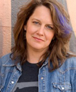 FRESH YARN: The Online Salon for Personal Essays presents Kelly Carlin-McCall